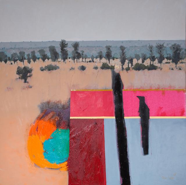 , 'Satara 9,' 2015, Christopher Moller Gallery