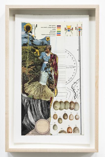 , 'Corazon,' 2014, Rosamund Felsen Gallery