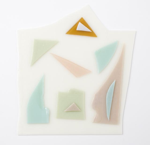 , 'Home,' 2018, Kopeikin Gallery