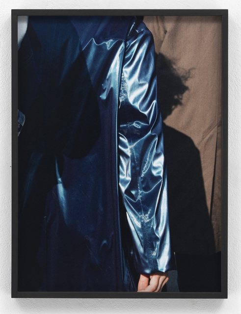 , 'Untitled (Street #1),' 2015, Sies + Höke