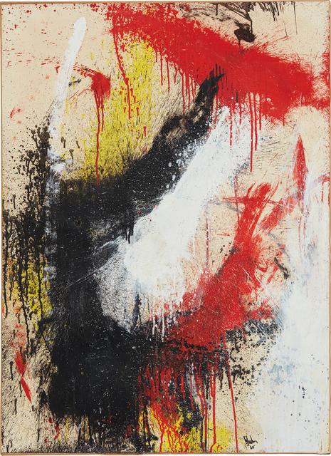 Norman Bluhm, 'Untitled', 1960, Phillips