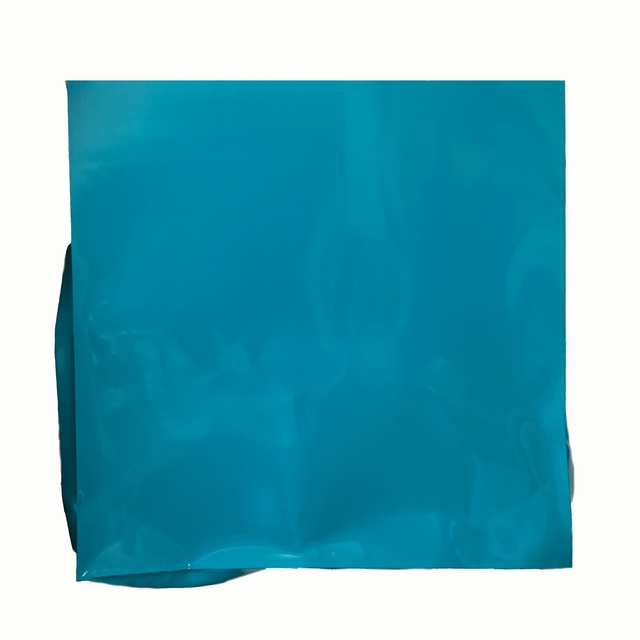 , 'Weight (Turquoise),' 2017, Galerie Thomas Schulte
