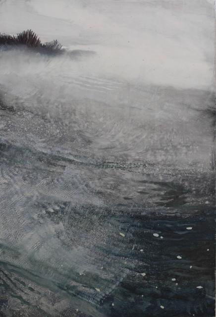 , 'Fog Burning Off,' 2015, Gallery NAGA
