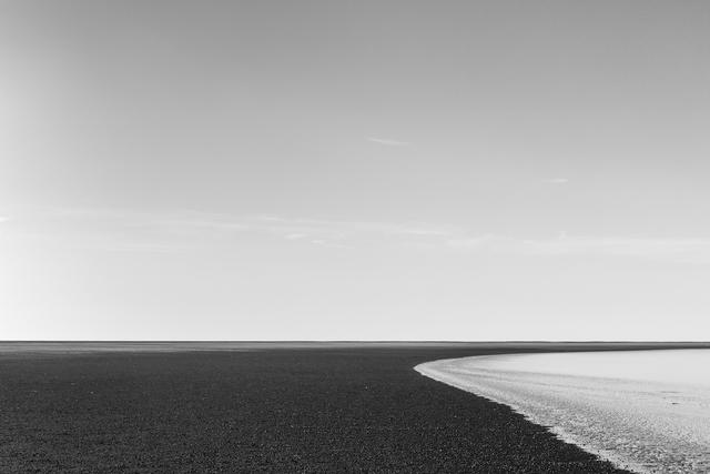 , 'Horizons 7836,' 2015, Galerie Dumonteil
