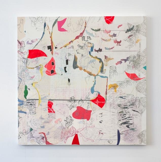 , 'El instante, 2015,' 2015, Meessen De Clercq