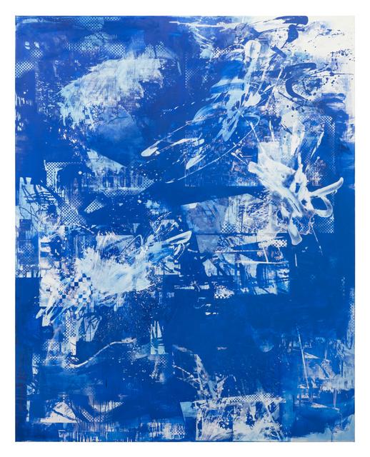 , 'Untitled,' 2014, Mark Moore Fine Art