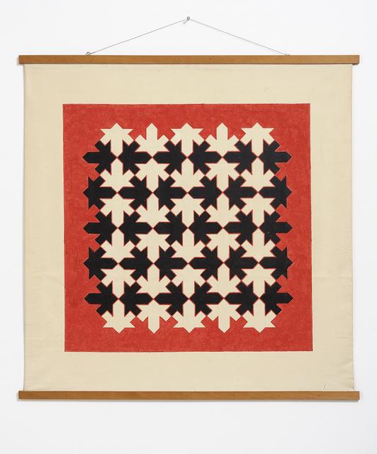 , 'Sort of Arrows,' 1973, Charles Nodrum Gallery
