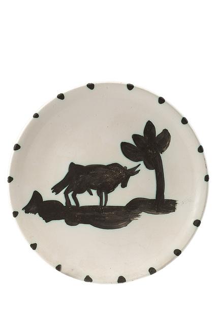 Pablo Picasso, 'Taureau sous l'arbre', 1952, Il Ponte