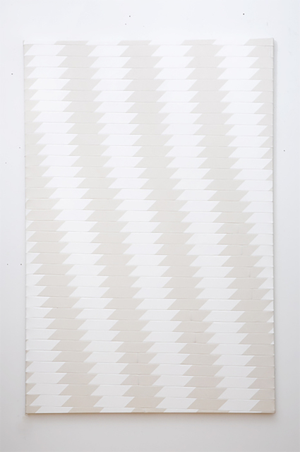 , 'Untitled (W.C.H.6.125),' 2015, LUNDGREN GALLERY