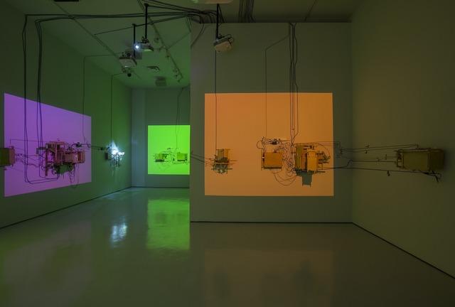 Jeff Shore & Jon Fisher, 'Trailer', 2008-2012, McClain Gallery