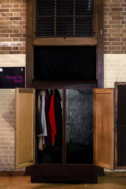 , 'Installation 5: Gymnasium,' 2018, Resource Art