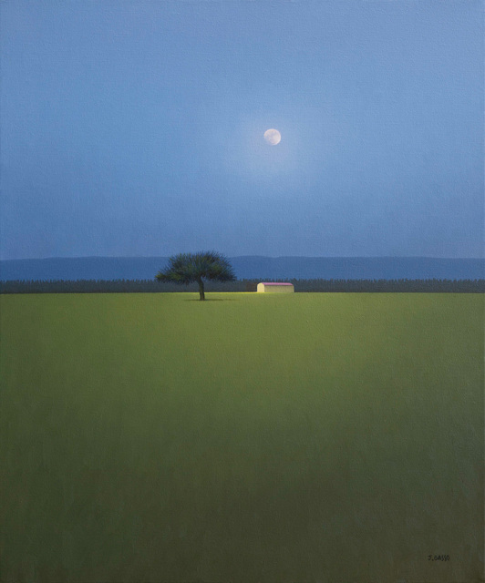 José Basso, 'Luna Saliente', 2016, CK Contemporary