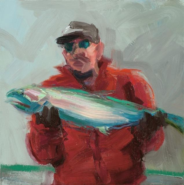 Marshall Crossman, 'Beach Series #184', 2013, Julie Nester Gallery