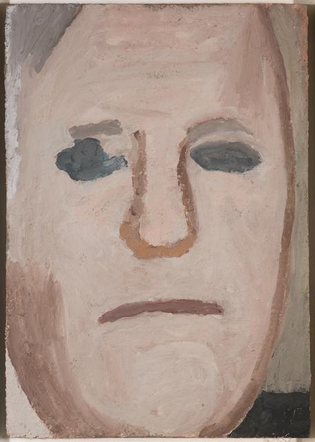 , 'Uncle Sam,' 1992, Elizabeth Harris Gallery