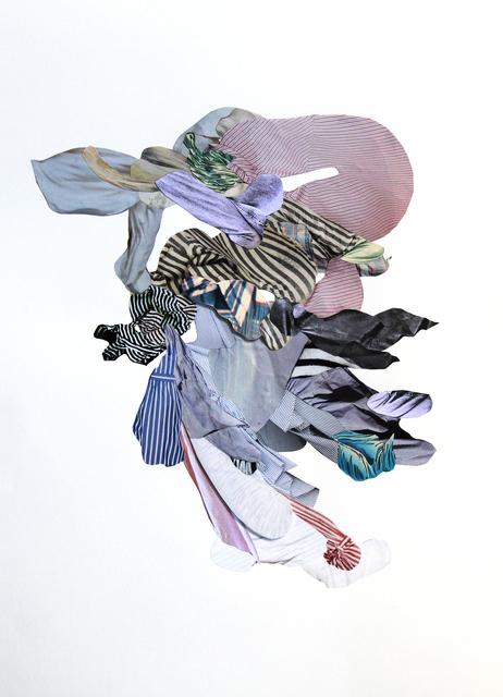 Sara Cardona, 'High and Dry', 2018, Jen Mauldin Gallery