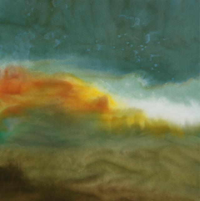 , 'Twilight San Luis Valley,' 2017, Michael Warren Contemporary