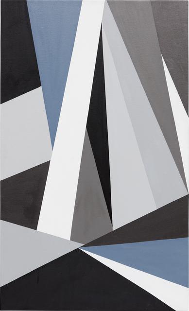 José Rosabal, 'Blanco y negro', 2013, Phillips