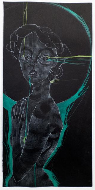Faring Purth, 'Cypress', 2018, ANNO DOMINI