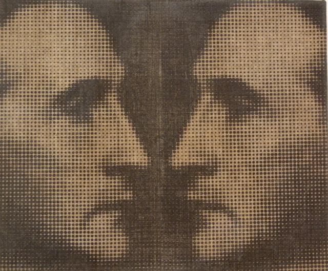 , 'Duchamp's Grail,' 2015, Ethan Cohen New York