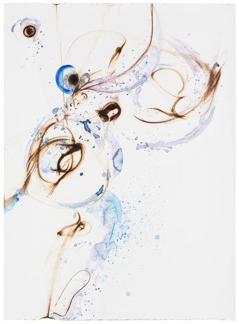 , 'Vitrified 2218,' 2018, Michael Warren Contemporary