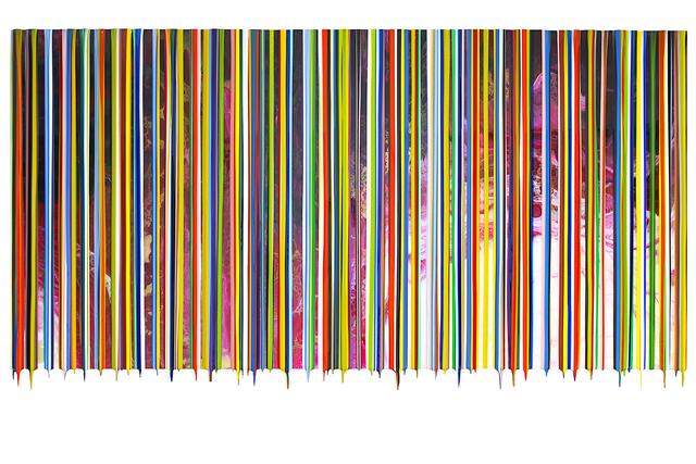 Francisco Valverde, 'Cafuné', 2019, Galerie LeRoyer