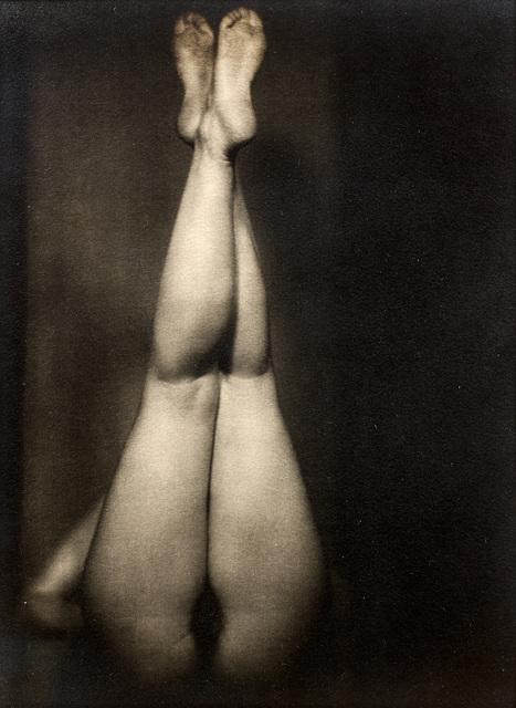 , 'Les Jambes - Legs,' ca. 1929, Galerie Lefebvre