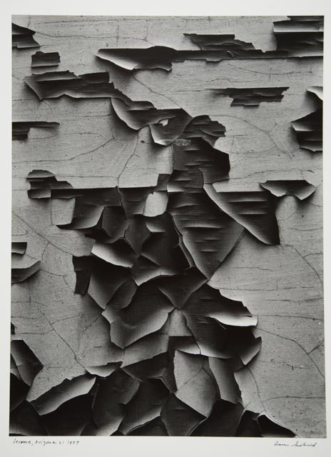 Aaron Siskind, 'Jerome 21, Arizona', 1949, Alan Klotz Gallery