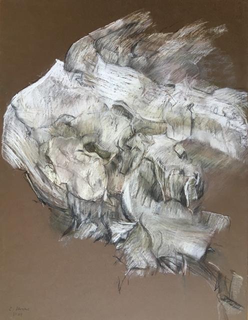 , 'Arabesque,' 2009, Agnès Szaboova Gallery