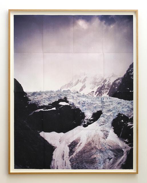 , 'AR-Chalten IV,' 2015, Van der Mieden Gallery