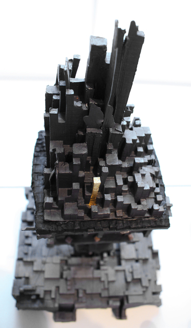, 'Khorwa (Tib: Cyclic Existence),' , Jane Hartsook Gallery