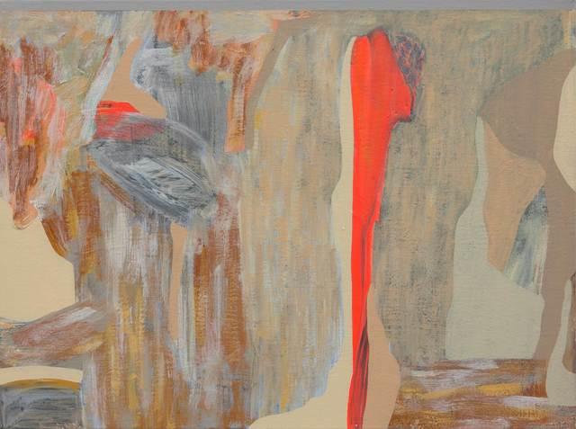 , 'Paesaggio (Jupiter) ,' 2014, M77 Gallery