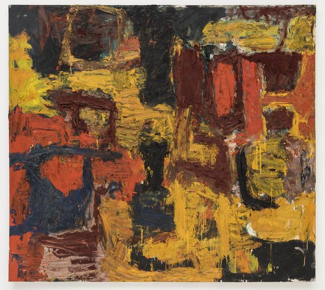 , 'Sem título,' 1990, Bergamin & Gomide