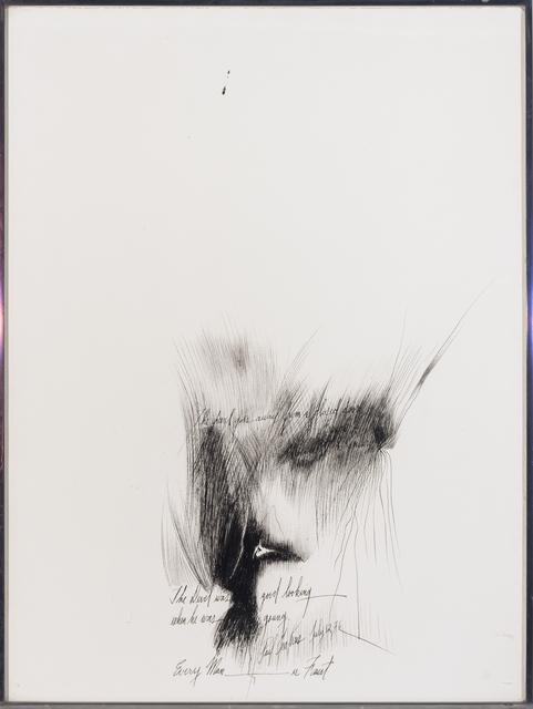 Paul Jenkins, 'Self-Portrait', 1976, Doyle