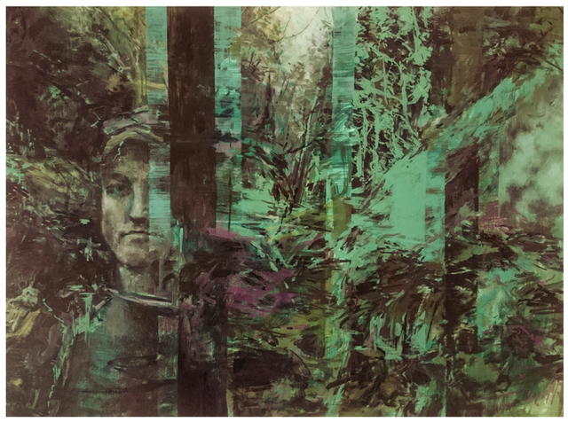 Karen Cronje, 'Lessons in Entropy', 2016, 99 Loop Gallery
