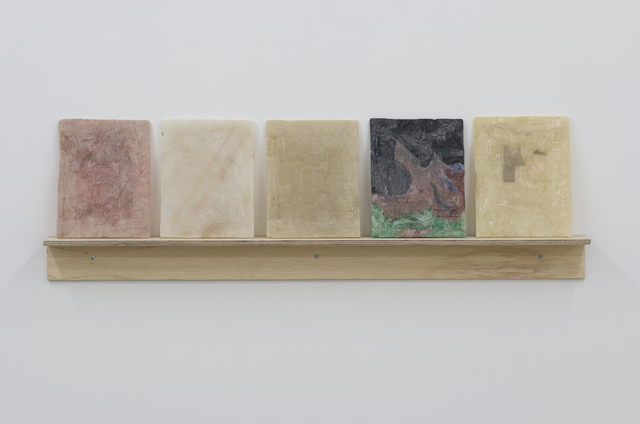 , 'Untitled,' 2013, Cindy Rucker Gallery