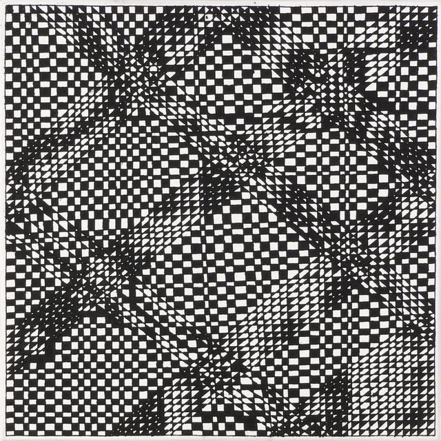 Mel Bernstine, 'Must Be Someway Out of Here', 2017, McKenzie Fine Art