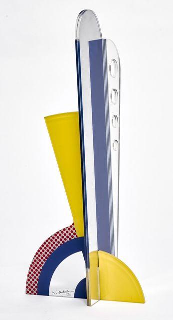 , 'Modern Sculpture with Apertures. Modern Object,' 1967, William Weston Gallery Ltd.