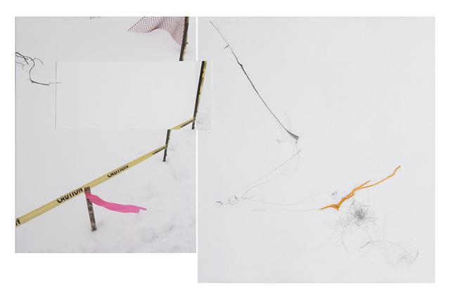 , 'Untitled,' 2016, Yancey Richardson Gallery