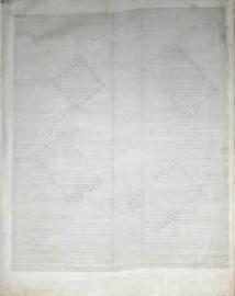 , 'Drawing (Desenho),' 1957, Graça Brandão