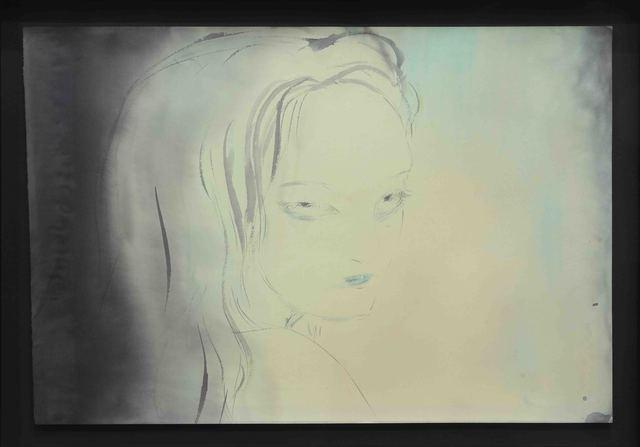 , 'Lady Noir 8,' 2019, Mizuma Art Gallery