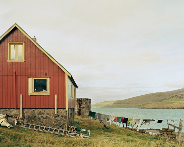, 'Drying Laundry, Esturoy, Faroe Islands,' , Pictura Gallery