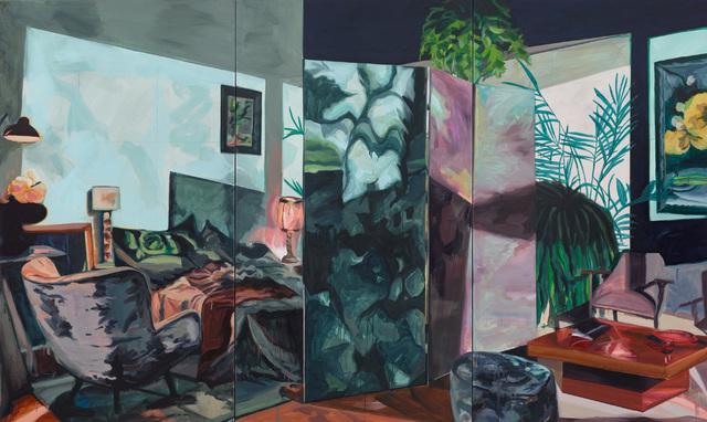 , 'Screening,' 2019, Frestonian Gallery