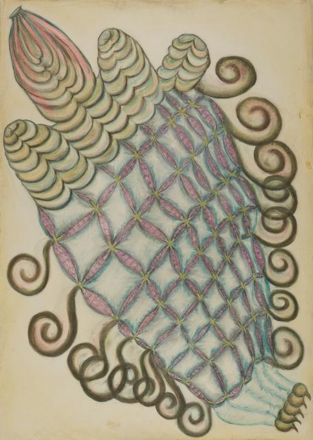 Anna Zemánková, 'Untitled', Early 1960s, Cavin-Morris Gallery
