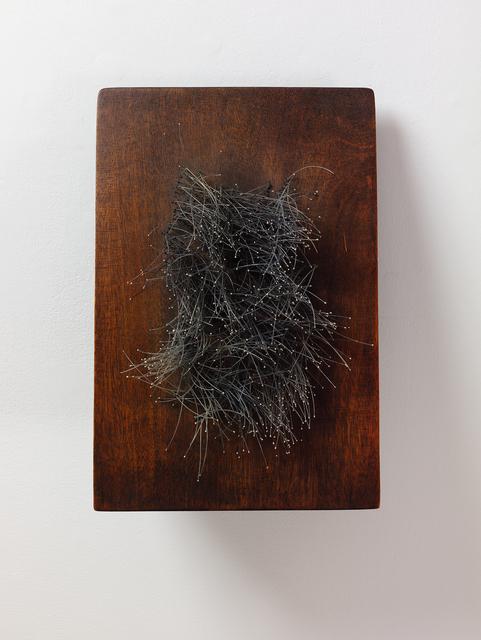 , 'White Points,' 1966, Mitchell-Innes & Nash