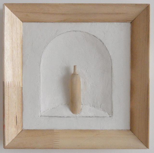 Thomas McAnulty, 'Bottle in a Niche', 2015, Carter Burden Gallery
