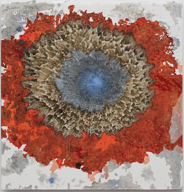 , 'Flourish,' 2016, Flinders Lane Gallery