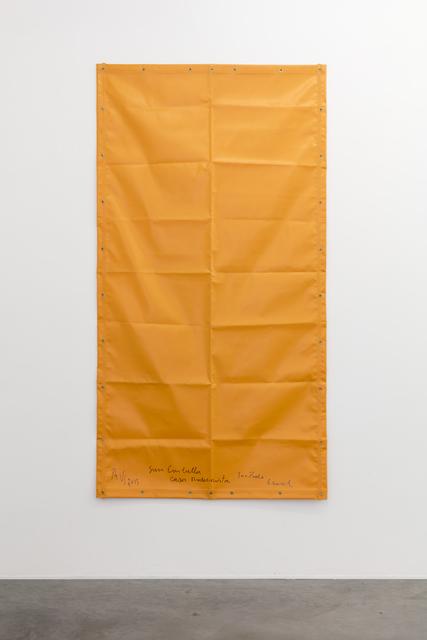, 'Umbrella Casa Modernista Sao Paulo Brasil,' 2015, Tatjana Pieters