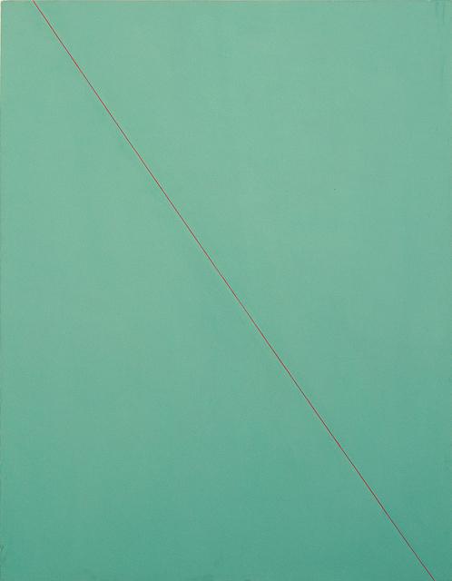 , ' Giove,' 1977, A arte Invernizzi