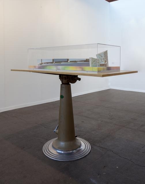 , 'Vipcity Studies,' 2002-2003, Tatjana Pieters