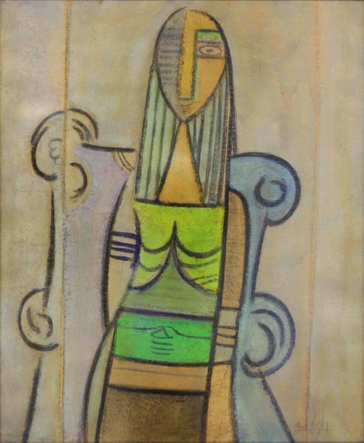 , 'Sans Titre [Untitled],' 1942, Gary Nader